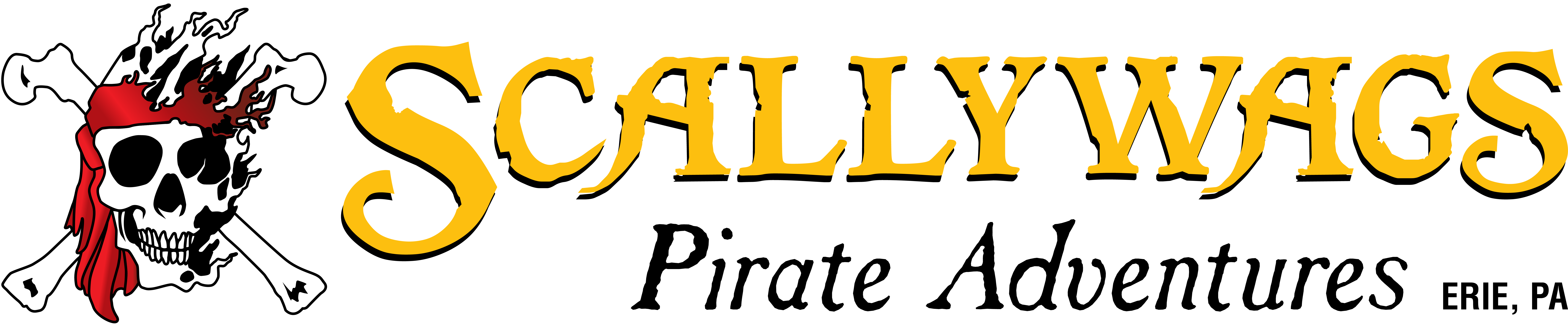 Scallywags Pirate Adventures